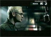 Linkin ParkのNumbが好き♪
