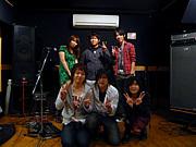AQUA☆GLAYコピーバンド☆