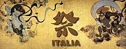 祭ITALIA