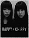HAPPY*CHIPPY