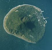 この島に暮らしたことがある。