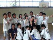 新潟大学 チームほたい 2002