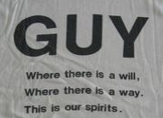 GUY - WTWTW