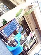 繋×カフェ@堀江