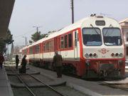 欧州鉄道の旅