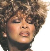 Tina Turner ティナ・ターナー
