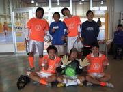 ダイアナFC(DaiAna FC2004)