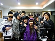 YG familyになりたい!!