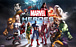 Marvel Heroes(MMO)