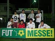 22期生狭山高校サッカー部