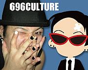 696CULTURE(Rock DJ Unit )