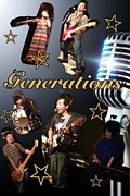 Generations(名古屋のバンド)