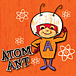 ���ϥ����/The Atom Ant Show