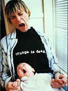 Justice for Kurt Cobain 他殺説