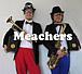 Meachers (ミーチャーズ)