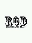 ROD SKATEBOARDS TEAM
