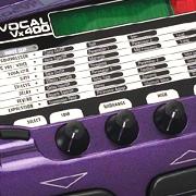 DigiTech Vx400 / Vocal Effects