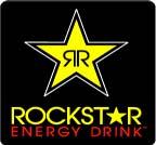 ROCKST☆R ENERGY DRINK