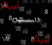 ◆ アクセル / KH2 ◆