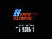 ハイパーオリンピック記録会