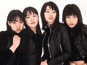 SPEED in 1996〜2000