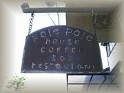 Pole Pole House