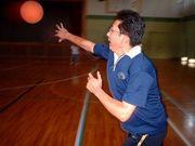 ドッチボール大会2007
