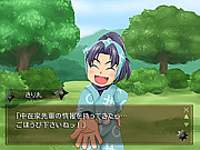 忍たま乙女ゲームMAD