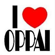 I Love Oppai