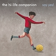 The Hi-Life Companion