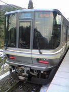 あれが気になる!JR京都/神戸線
