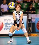 佐野優子 (Sano Yuko)