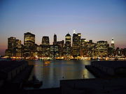 Single Trip in New York