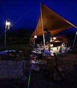 岡山 キャンプ部