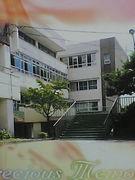 箕面二中 2004年卒業