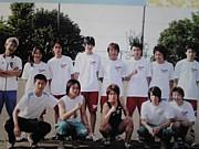 神奈川県立田奈高校陸上部