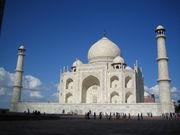 蓮茶香インドの旅