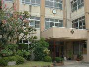 京都市立唐橋小学校