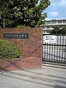 国分小学校6年2組太刀川学級