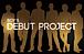 BOYs DEBUT PROJECT