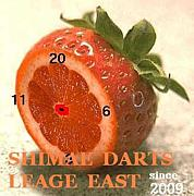 SHIMANE DARTS LEAGUE EAST