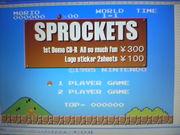 SPROCKETSメロディックパンク