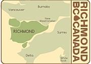 ☆Richmond, BC, CANADA☆