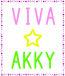 VIVA ☆ AKKY