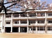 池田市立石橋小学校