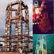 海の廃墟:人工漁礁ファン