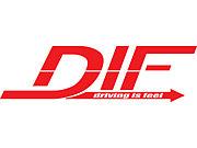 ドリフト大好き☆DIF