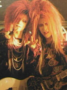 XJAPAN&LUNASEA 【X∞L】