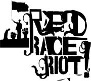 red race riot