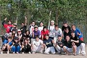 北京で草野球〜PEANUTZ〜
